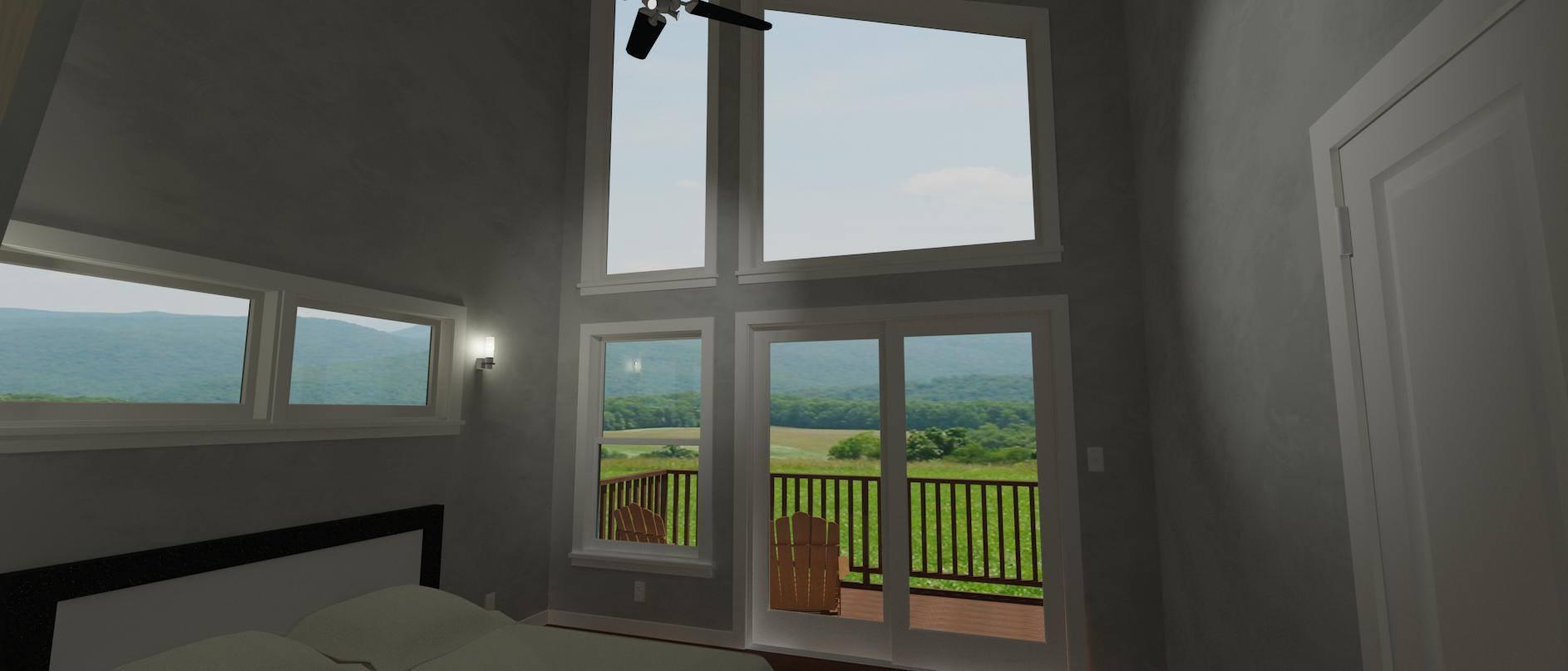 Des Moines Home Design 3D